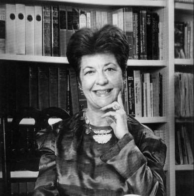 Tasarlayan Kadınlar | Bette Nesmith Graham