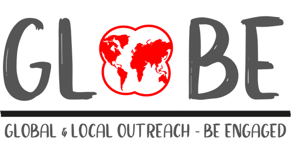 GLOBE - GLOBAL & LOCAL OUTREACH - BE ENGAGED