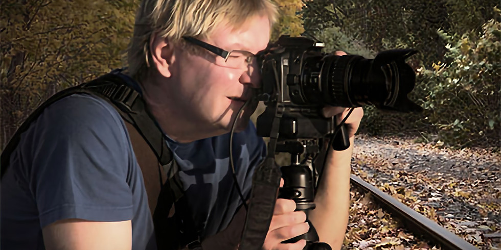 Photo Holiday with Rodg Holden: 26 Sep - 03 Oct 2020 £100 deposit