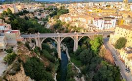 Bridges of Ontinyent