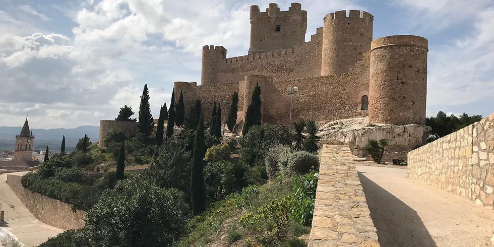 Castles & Vineyards Launch 06-13 April, 2019