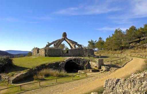 Gravel to Cava Gran