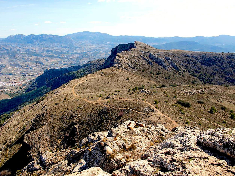 Montcabrer Gravel ride