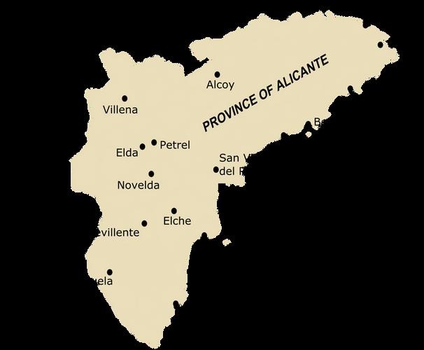 Province of Alicante