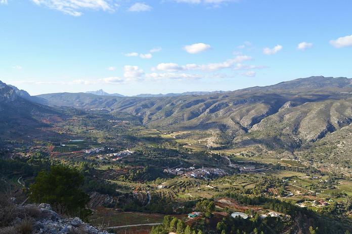 La Vall de Galinara