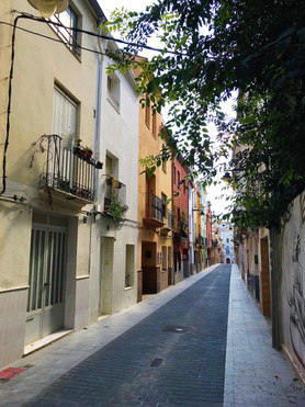 Colours of Ontinyent
