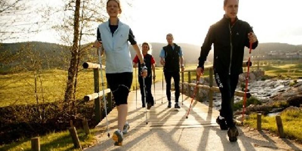 2020 Jan-Mar - Easier Hike Week - Hike £745 | £100 deposit