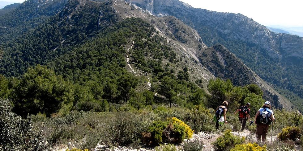 2020 Jan-Mar - 5 Peak Week - Hike £745 | £100 deposit
