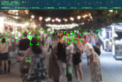 Real World Face Recognition