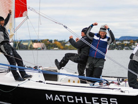 Nå kan regattaer seiles som normalt!