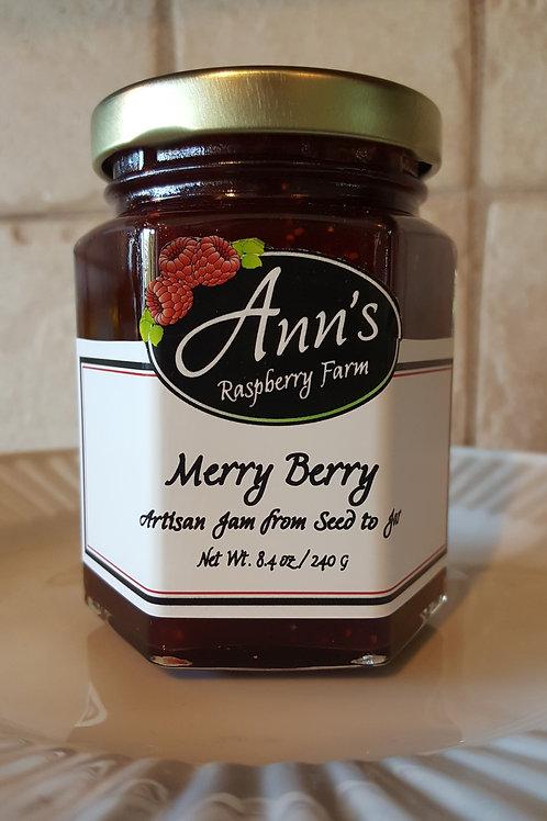 Merry Berry Jam
