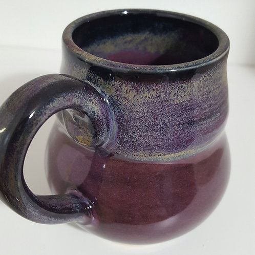Tiered Mug