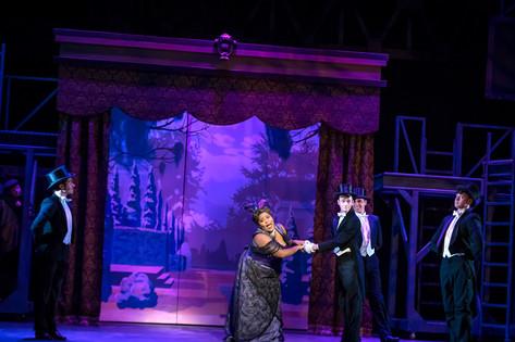 Medda Larkin's Theatre