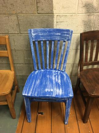 Mamma Mia! Cafe Chairs