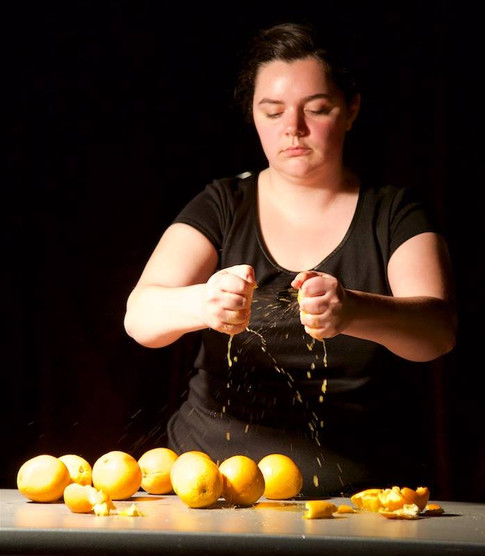 17 Oranges
