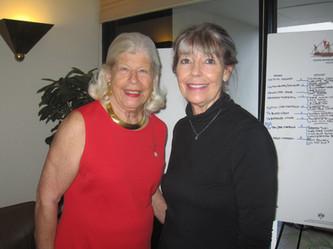2. Suzanne Turner, Lois Cole.jpg