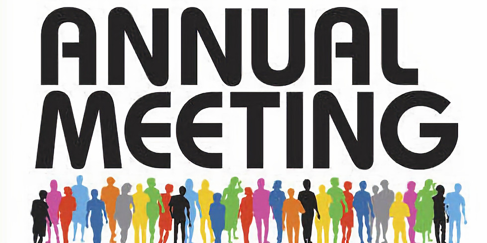2019 ANNUAL MEMBERS MEETING