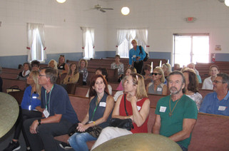 Guests gathering in church.jpg