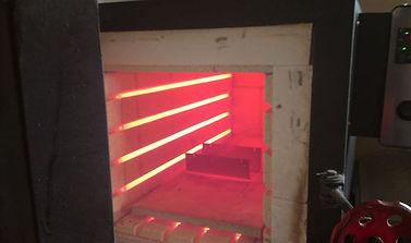 Four de trempe à température contrôlée
