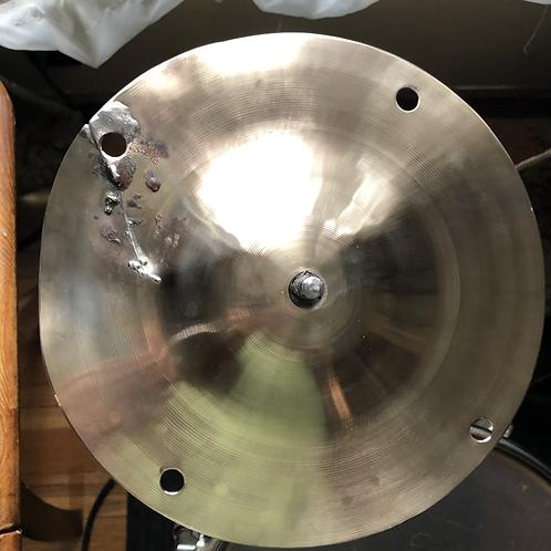 """9"""" Bell brazed O3 (mini)"""