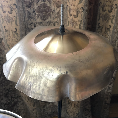 11.5 inch Free Form Big Bell