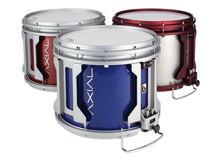 Your New Drums Need Protection