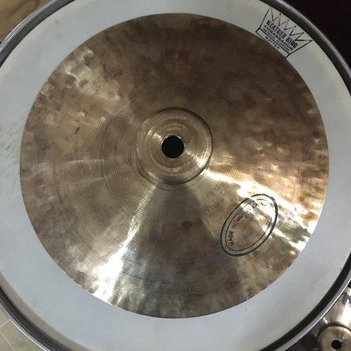 """Cymbalheaven.biz 10.5"""" China fx  ? Traditional"""
