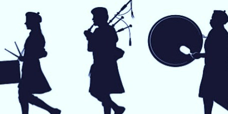 Learn Piping and Drumming from WNY's Most Qualified Pipers and Drummers