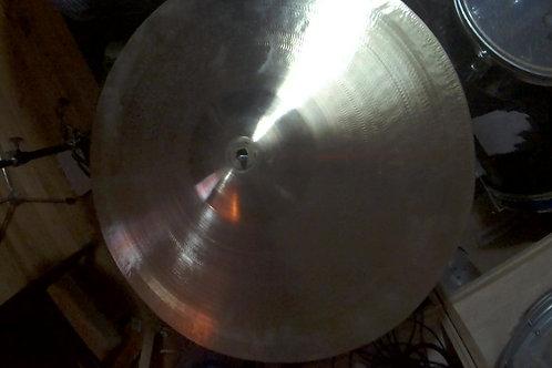 Cymbal Undermute