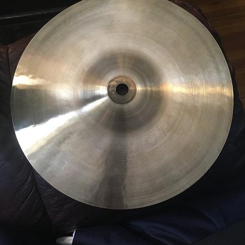 "Cymbalheaven.biz 10"" Cymbal 278g 2020 Bronze"