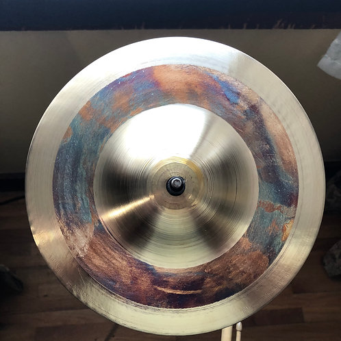 "Cymbalheaven.biz 8.5"" 238g 2021 Traditional"