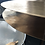 "Thumbnail: 12.5"" HiHats 522/608g Textured Ring Lathed with Buke edge bottom"
