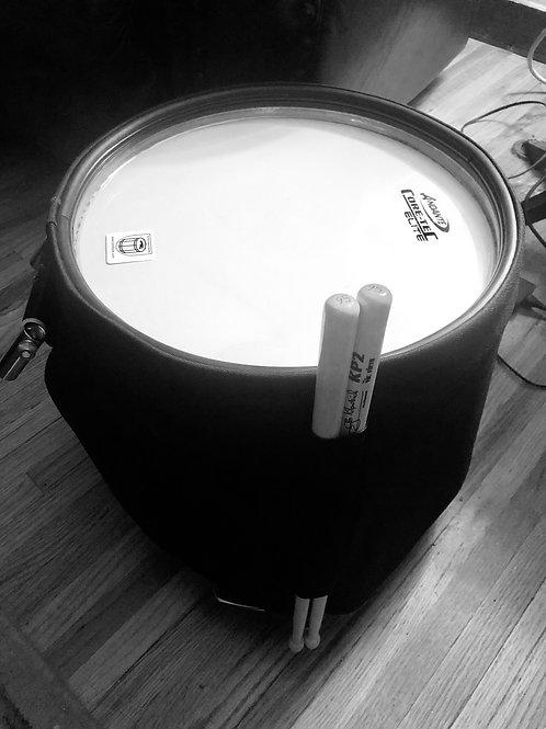 """14"""" Marching Snare Drumbrellas"""