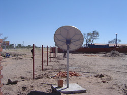 1.2m Installed in Angola