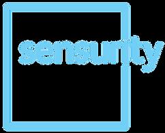 Sensurity logo- Sandstream