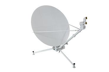 1.2m Flyaway VSAT antenna