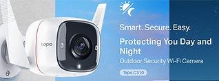 Tp-Link Tapo C310 camera