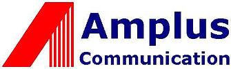Amplus BUC and LNB
