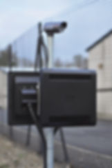 Sensurity Microwave Perimeter Fencing