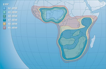 Satellite Internet Botswana
