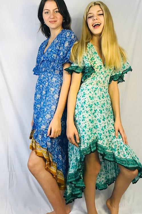 Gypsy Girl Dress - Size 6 (XS)