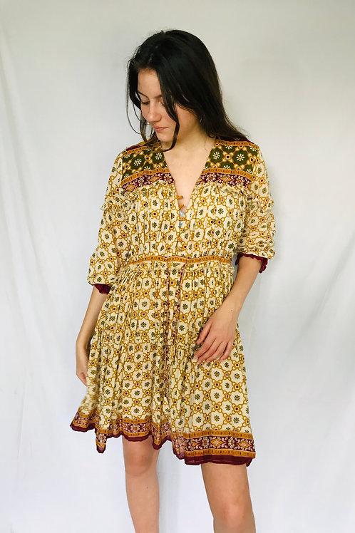 Sissy Cowgirl Dress