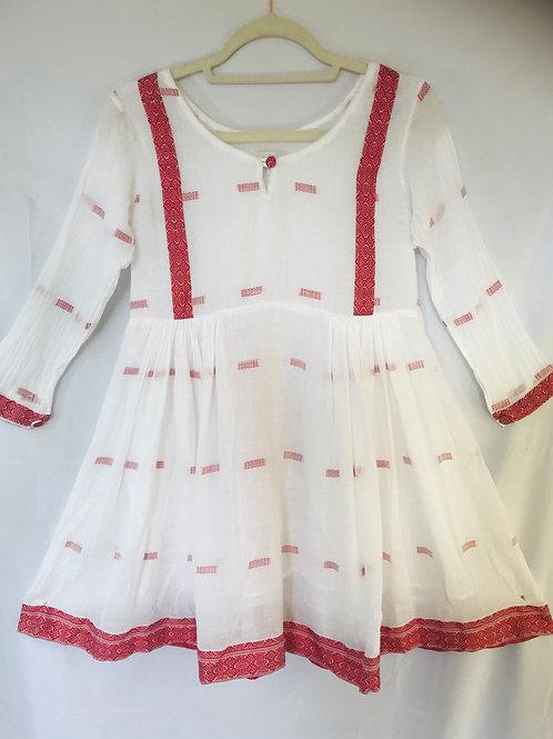 Miss Nessy Dress - Size 6-8