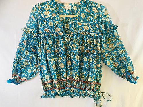 Nessy Shirt - Size 8