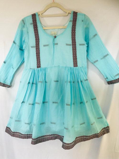 Miss Nessy Dress - Size 10-12