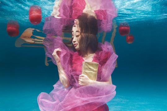 "2011 2nd Album ""Tears"""
