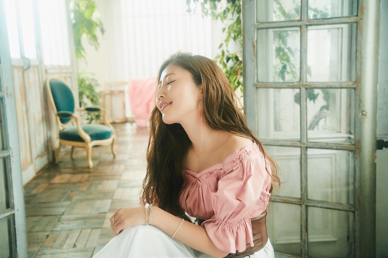 """2017 6th Album """"あいすること"""""""