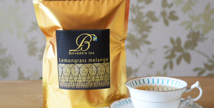 Lemongrass Melange Tea