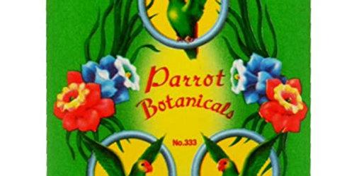 Parrot Botanical Thai Brand Green Soap Bar