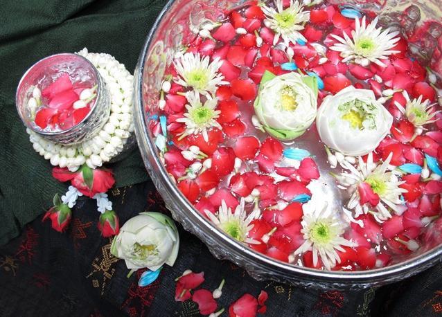 Songkran Rose Petals in Bowls.jpg
